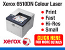 Xerox Phaser 6510DN Printer Deal Offer