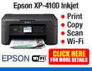 Epson Expression Home XP 4100 Printer Deal Offer