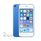 Apple iPod Touch 16GB 6th Generation Blue Retina Display